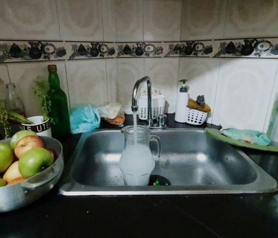 ¿El agua de su casa llega blanca? El IBAL explica por qué