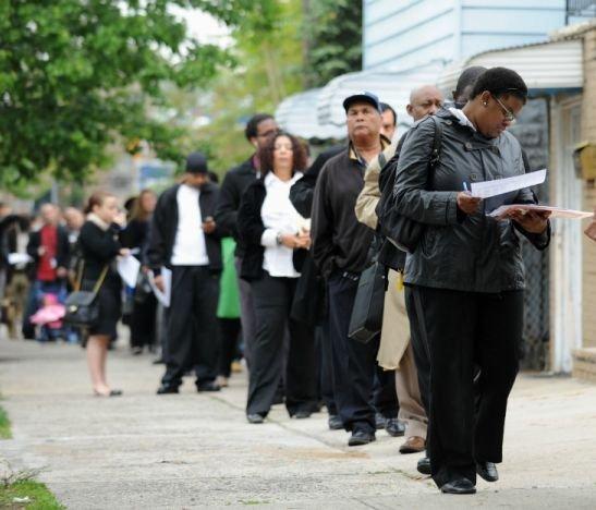 Empleo informal creció 0,5 puntos y alcanzó el 48,5%