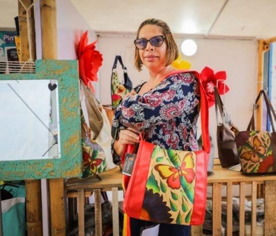 Mediante alianza entre la Alcaldía y Cormoda comenzó la Rueda de Negocios del Sector Moda 2020