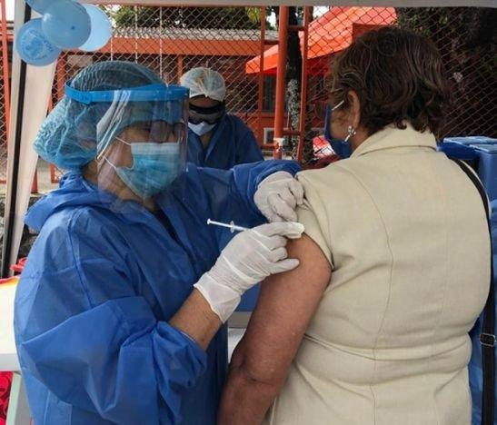 El ABC de las nuevas etapas de vacunación para niños y mujeres embarazadas