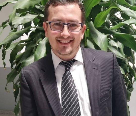 Juan Manuel Rodríguez se pondrá al frente de la Secretaría de Educación de Ibagué