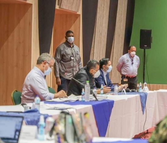 Los 15 compromisos pactados por el presidente Duque para Ibagué y el Tolima