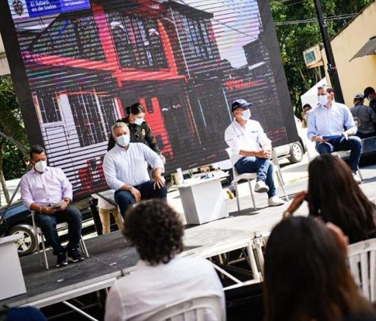 Así serán impulsados por el Gobierno Nacional algunos proyectos estratégicos en la capital del Tolima