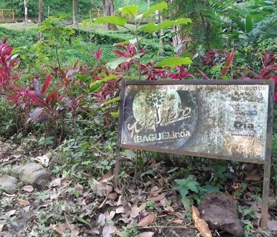 Lo que no se ha dicho del Parque Centenario: se conocen presuntas irregularidades