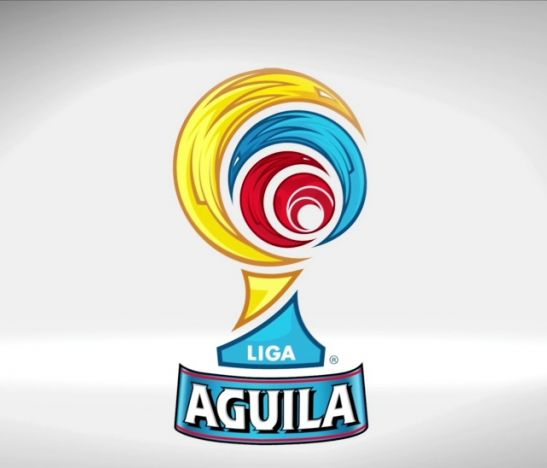 Liga Águila, patrocinador del fútbol profesional colombiano