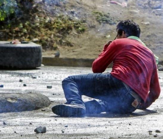 Periodista muere de un disparo cuando hacía un Facebook Live en Nicaragua