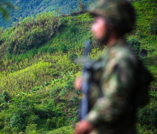 Ejército Nacional abre convocatoria de incorporación al servicio militar obligatorio