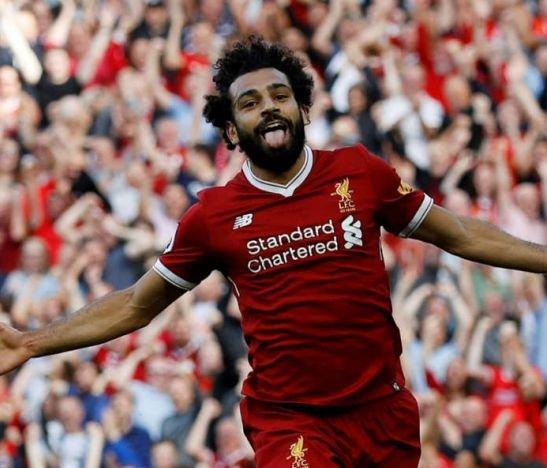 Liverpool puso en pie en la gran final de la Champions League