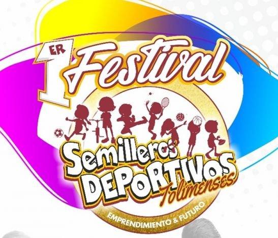 1.500 niños y niñas del Tolima participarán del primer Festival Departamental de Semilleros Deportivos