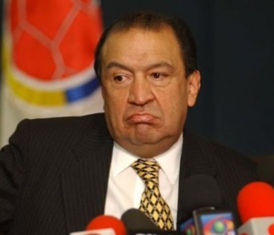 Gabriel Camargo admitió que Deportivo Cali le hizo una 'jugosa' propuesta a Alberto Gamero para el 2019
