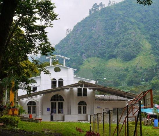 Villa Restrepo, Ibagué, Tolima, 2018