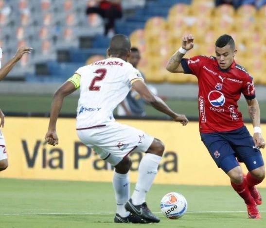 Derportivo Independiente Medellín
