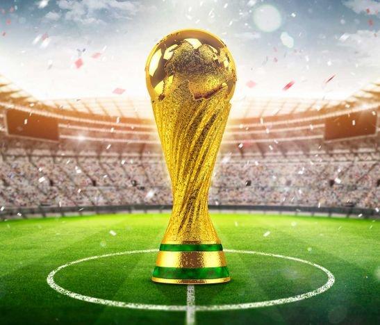 ¡Llegó el día! Con el partido entre Rusia y Arabia comienza oficialmente el Mundial de Rusia 2018