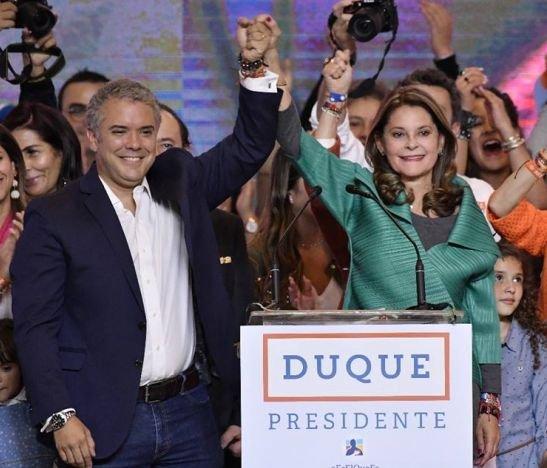 ¿Sabe cuánto se va a ganar Iván Duque cuando asuma en propiedad la Presidencia de Colombia?