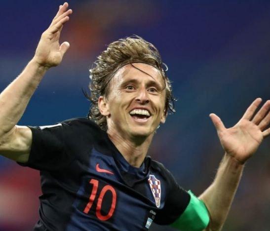 Luka Modric, entre la final del Mundial y una prisión en Croacia