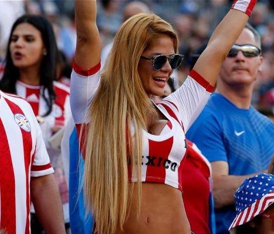 Las mujeres en las tribunas ya no podrán ser enfocadas durante las transmisiones del Mundial