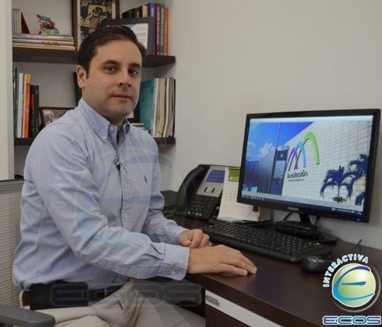 """""""Se han identificado algunos rompimientos dentro del sector empresarial"""": Efraín Valencia"""