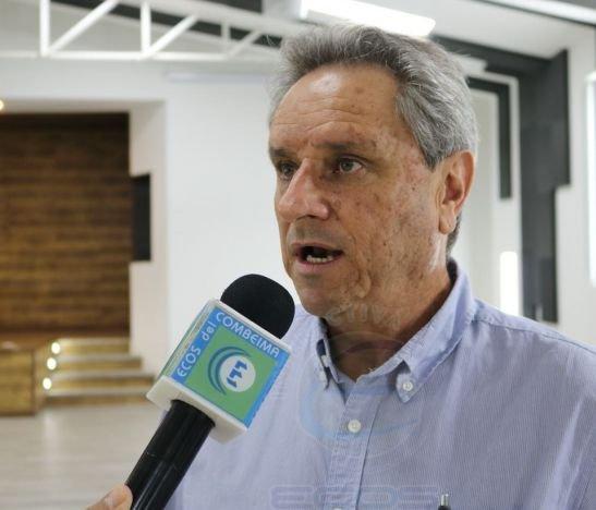 presidente de Fedearroz