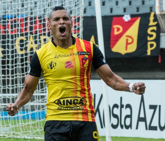 Deportivo Pereira regresó a la primera división del Fútbol Profesional Colombiano