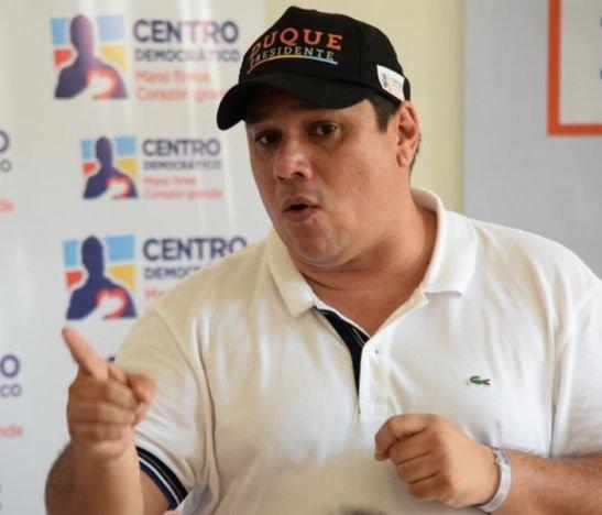 Milton Restrepo responde ante denuncias por supuesta violación de la cuarentena