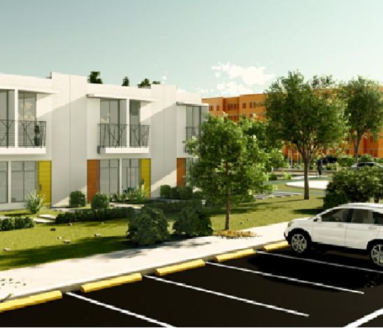 Llegó el día, Casas en Ibagué desde 93 millones de pesos con subsidio de vivienda