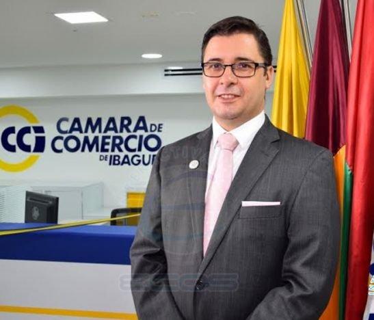 Luis Alfredo Huertas se pronunció tras la renuncia a la presidencia ejecutiva de la CCI