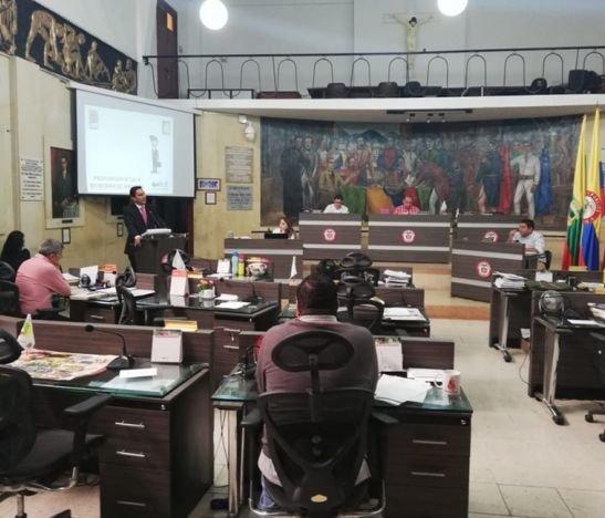 ¿Panorama incierto para la elección de contralor y personero en Ibagué?