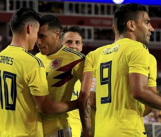 6 de 6: Exitoso balance de la Selección Colombia en la doble jornada de amistosos FIFA