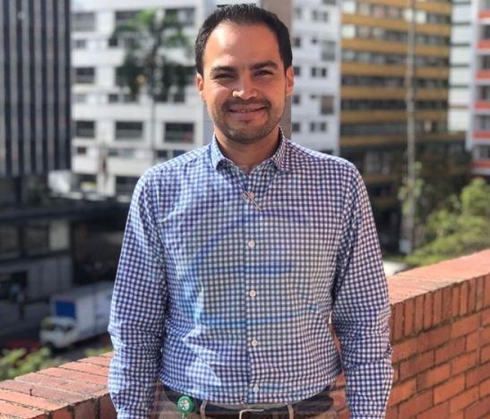 """""""Necesitamos que los ibaguereños tengan dónde ser atendidos"""": Camilo Ossa"""