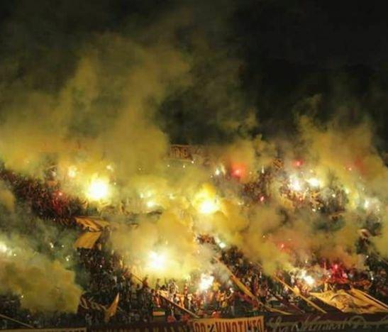 Deportes Tolima se quedó en semifinales de la Copa Águila