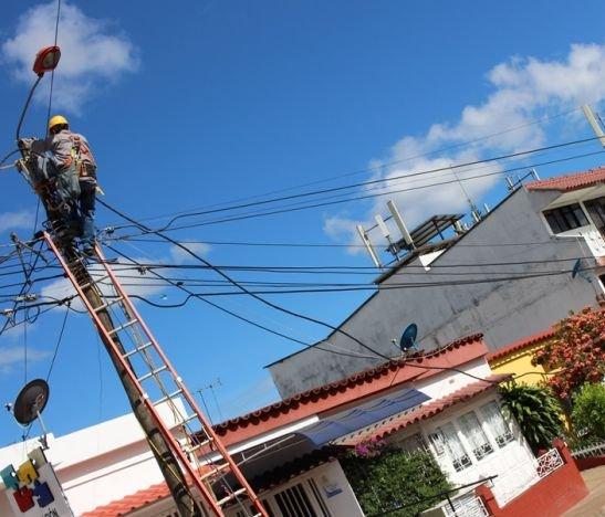 Del 20 al 25 de enero habrá cortes de energía en Mariquita