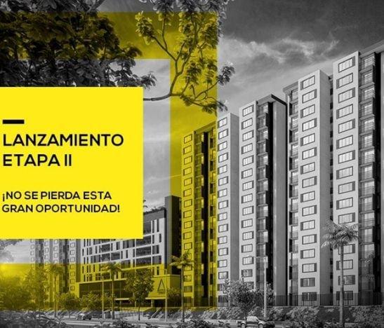 ¡Hoy es el gran lanzamiento de la segunda etapa de Altos del Poblado! El mejor proyecto VIS en Ibagué