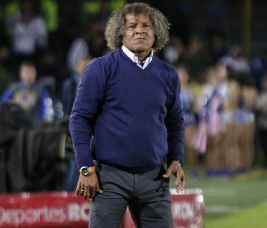 """""""Este equipo está entre los cinco o seis que más aproximaciones de gol crea"""": Alberto Gamero"""