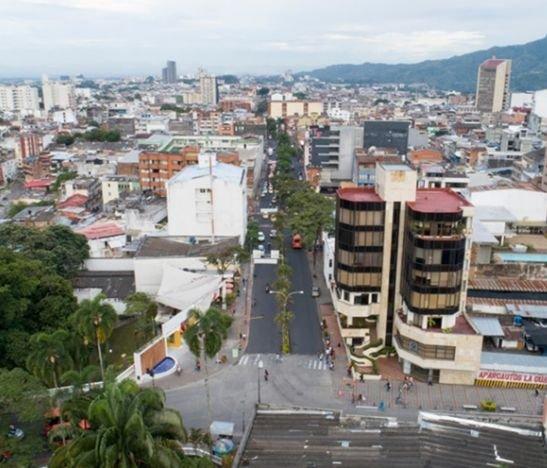 Comité de Gremios Económicos del Tolima le 'cobró' al alcalde Jaramillo la incertidumbre sobre el predial