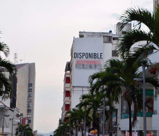 Campañas políticas continúan incumpliendo lo reglamentado en materia de publicidad para el espacio público
