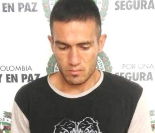 Sujeto fue enviado a la cárcel al ser reincidente en el delito de hurto