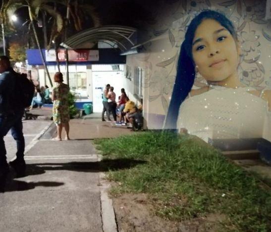 Asesinaron con arma de fuego a María Paula en Ibagué