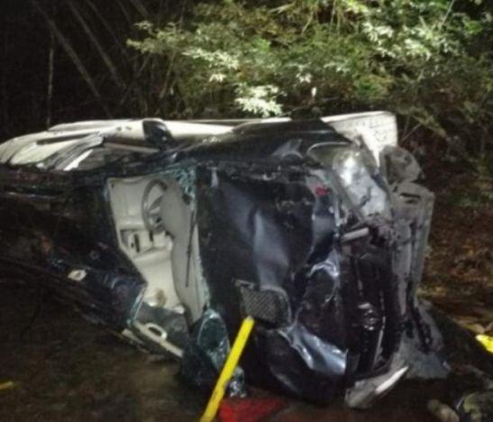 Accidente de tránsito en Carmen de Apicalá dejó dos personas heridas