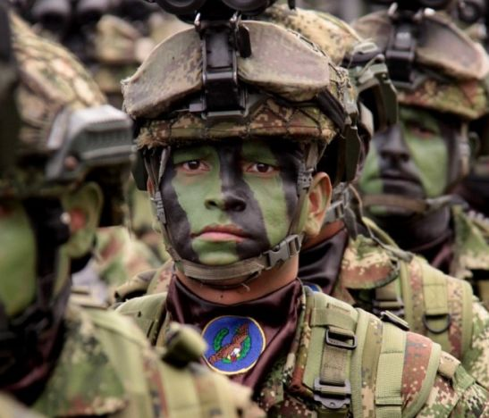Este 20 de julio los ibaguereños disfrutarán el Día de la Independencia con el desfile tradicional de las fuerzas militares
