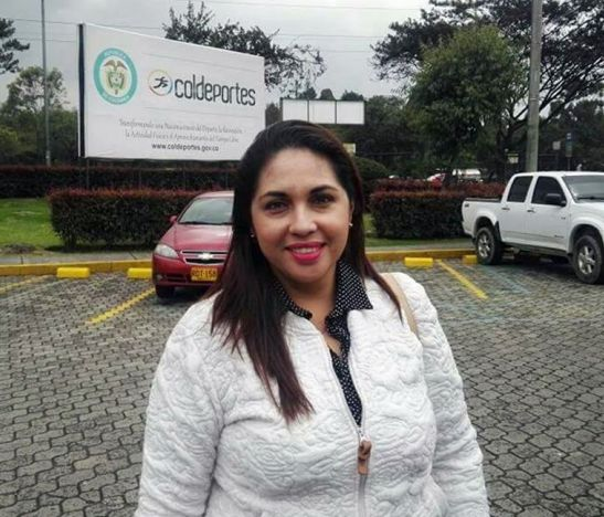 """""""Vamos a iniciar la acción administrativa porque se encontraron irregularidades en las firmas"""": Carolina Hurtado"""