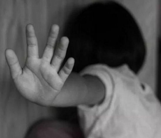Ciudadano fue capturado por abusar presuntamente de una niña de cinco años