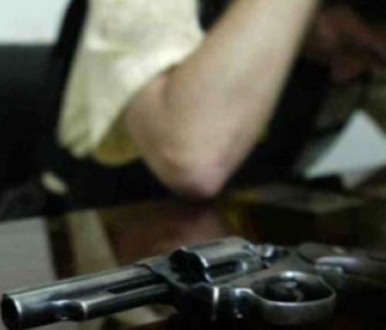 Ciudadano murió en el Federico Lleras luego de dispararse en la cabeza
