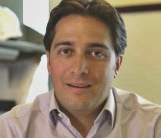 Camilo Sánchez