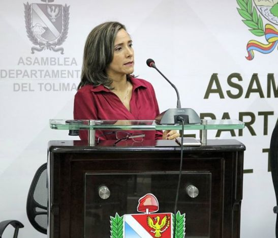Secretaria de Hacienda Departamental 2018