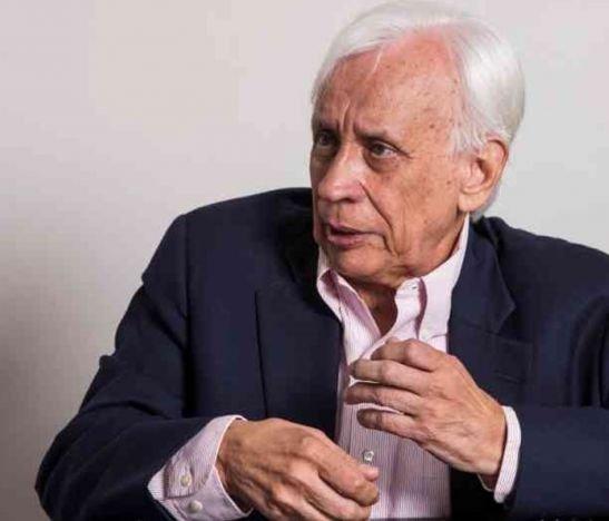 Rodolfo Llinás y otros reconocidos académicos dan voto de confianza a Fajardo