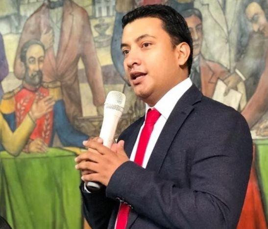 """""""Hay que encontrar la vía jurídica para defender los derechos de Ibagué"""": Javier Mora sobre la licitación del Coliseo Mayor"""