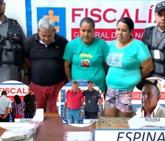 Autoridades arremeten contra el chance ilegal en el Tolima