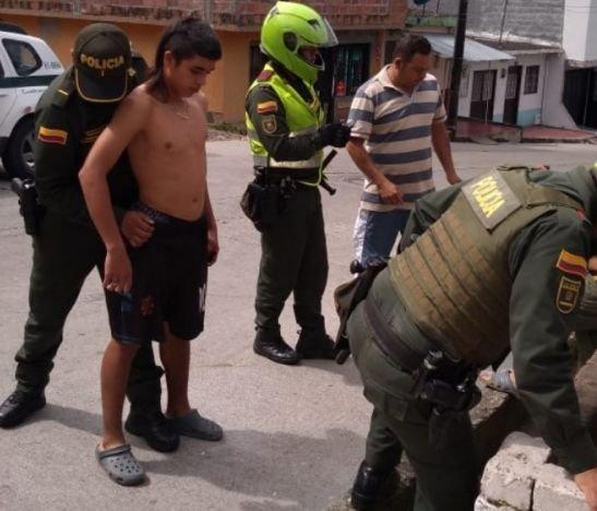 Policía Metropolitana entregó balance de operatividad de la última semana en Ibagué