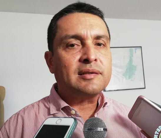 Gobierno Departamental realizó Consejo Extraordinario de Seguridad por festividades del fin de semana