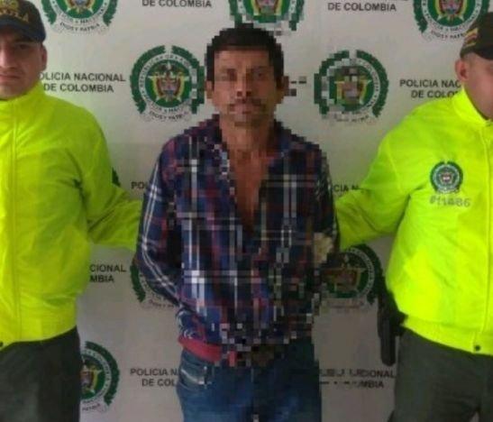 Ciudadano de 52 años fue capturado y judicializado tras protagonizar un caso de extorsión